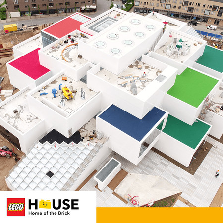 ▲▼樂高房子將在九月丹麥開幕。(圖/LEGO House粉絲頁)https://www.facebook.com/OfficialLEGOHOUSE/photos/a.1247467885288554.1073741828.898723163496363/1380362571999084/?type=3&theater
