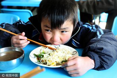 垃圾食物吃太多!陸童20%都是小胖子