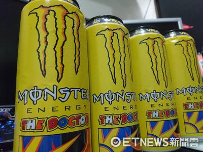 能量飲料Monster股價本世紀飆漲60000%