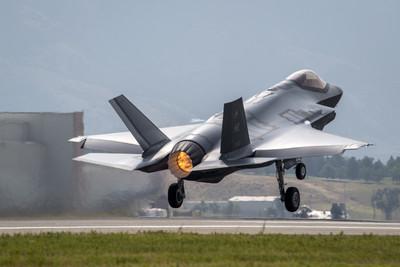 美拒絕提供土F-35 俄:關閉北約雷達站