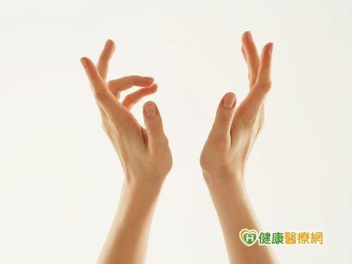 手腕使用過度居家運動有效舒緩| ...