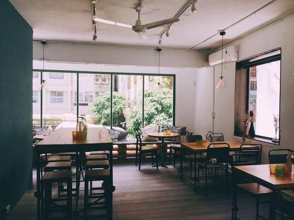 夜貓不回家 台北5間半夜營業咖啡廳 窩著享受孤獨吧!
