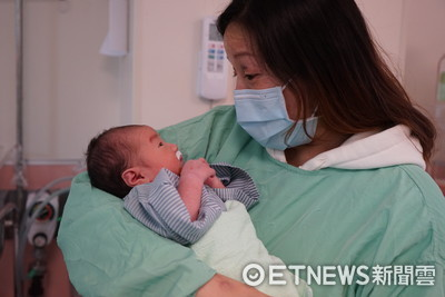 孕婦車禍無呼吸心跳 急診剖腹20分「媽媽小孩全救回」