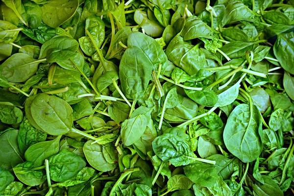 ▲菠菜。(圖/翻攝自Pixabay)