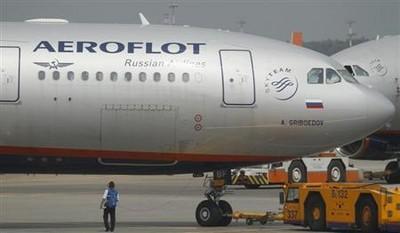 機師高空心臟病發 俄航班機迫降