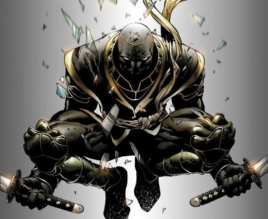 鷹眼《復仇者聯盟4》進化成新英雄。(圖/翻攝自網路)