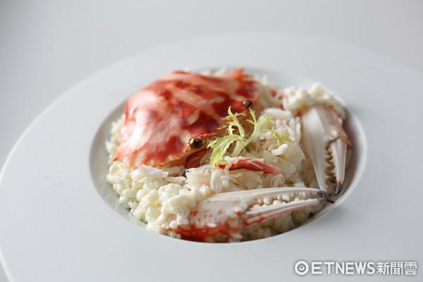 我的關鍵詞 秋天吃蟹 新北望月樓一次讓你吃到大閘蟹與萬里蟹 秋天,吃蟹,一次 生活 d2792295