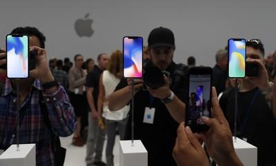 蘋果、三星、Google新機上市時間曝光