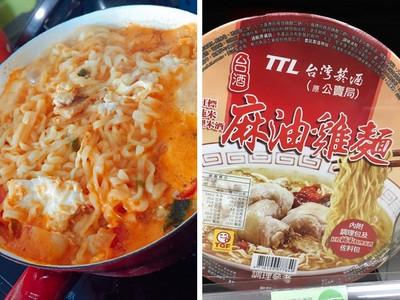 終極「泡麵6大烹煮法」 捨去鹹湯底,還能煎成大阪燒