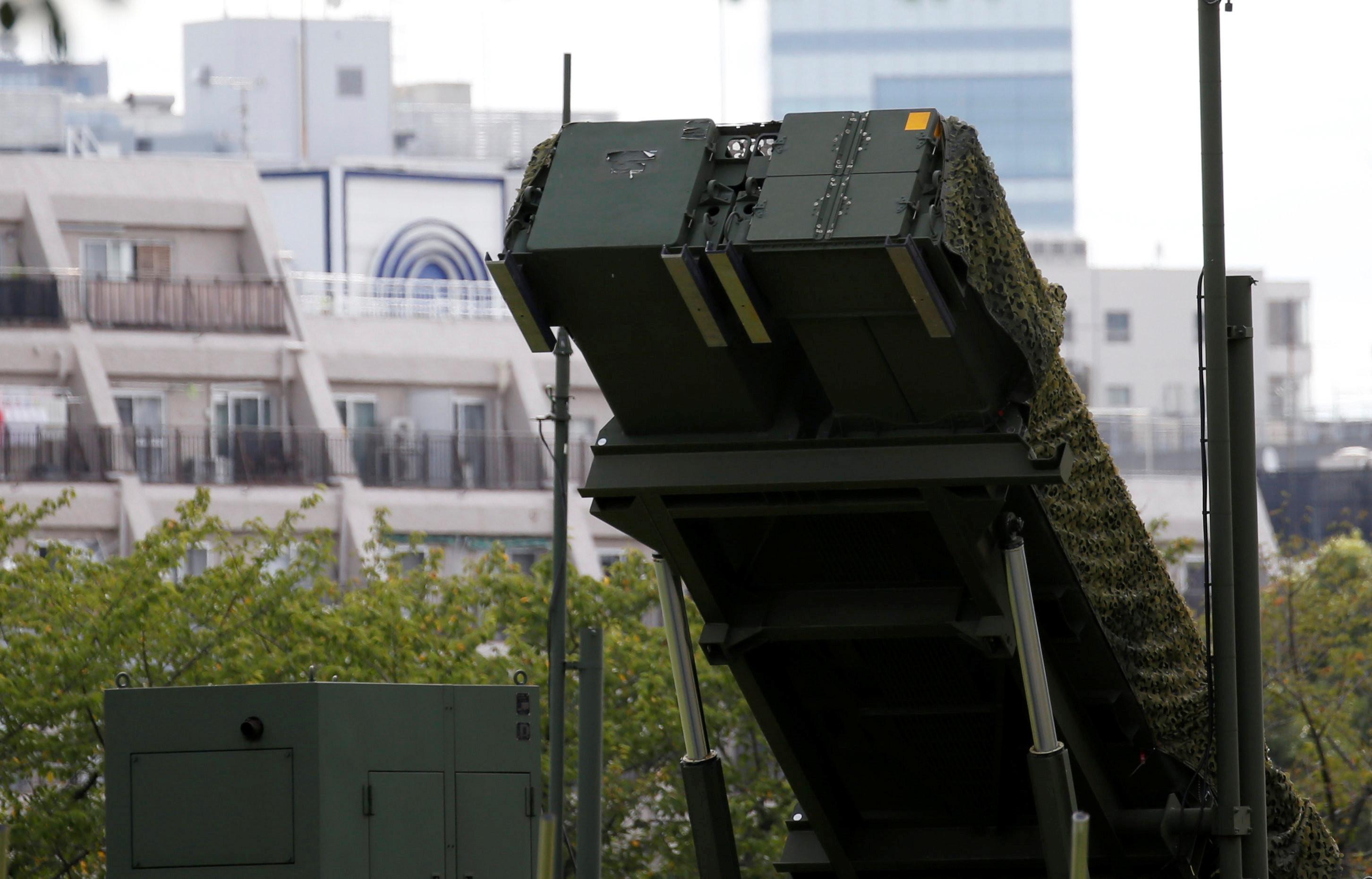 愛國者飛彈,兩岸,美國,軍事,國防部