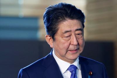 安倍:下週宣布「內閣改革」方針