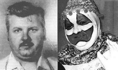 恐怖小丑確有其人!《牠》取材自一樁連環殺童的真實事件