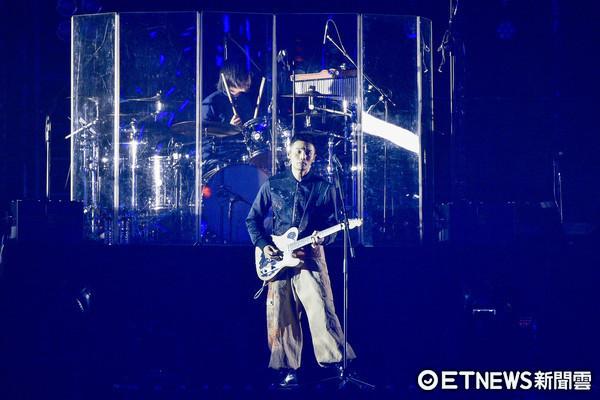 ▲▼李榮浩『有理想』世界巡迴演唱會 台北站。(圖/記者張一中攝)