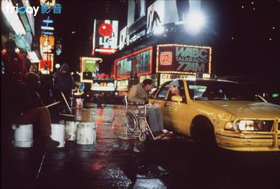 《我只是個計程車司機》熱度持續延燒!8部電影帶你看各國司機大不同