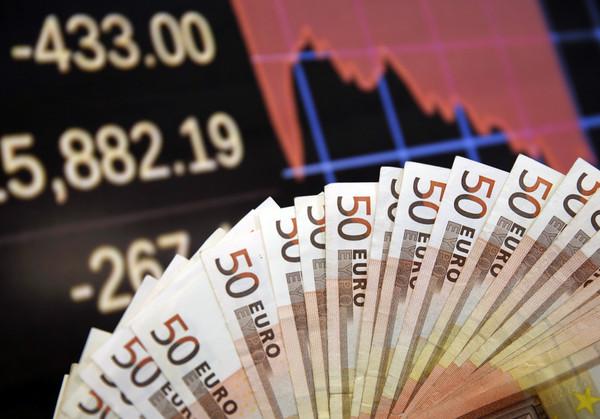 歐股早盤全面走弱! 德、法、英國股市下跌逾1%
