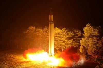 北韓揚言「重啟核武試驗」