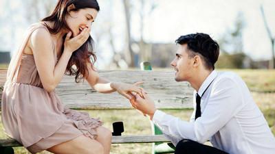 他求婚「不婚紗、不喜餅、不宴客、不婚戒」 台女怒:丟臉不結