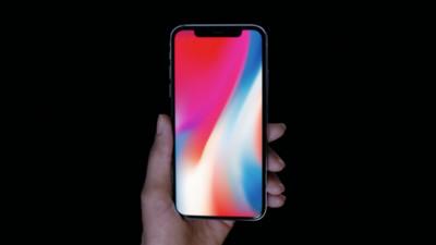 搶iPhone X!果粉露宿旗艦店門口10天 蘋果:你要再排1個月