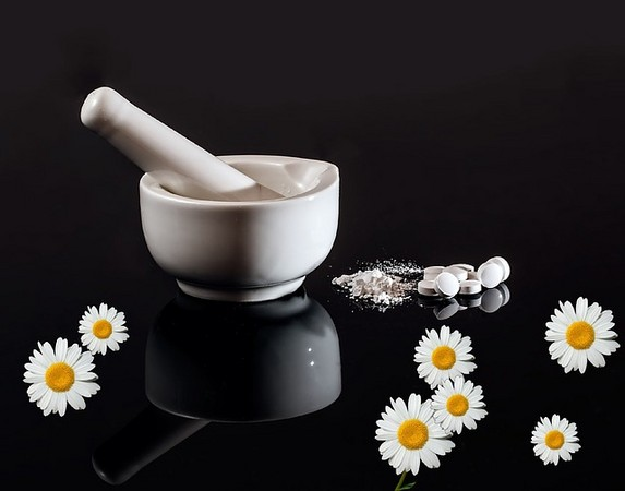 ▲另類療法,中醫。(圖/翻攝自pixabay)
