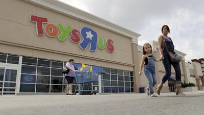 美玩具銷售額2018年縮減2%