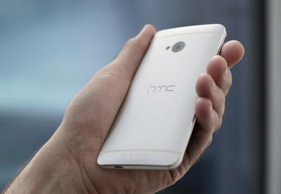 台灣年度品牌價值排行出爐 HTC光芒散退跌21%