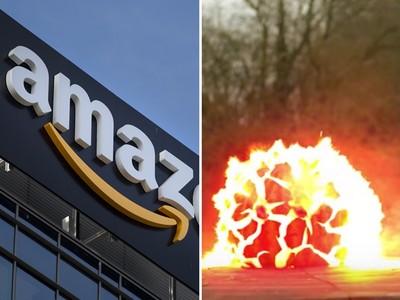演算法出包!亞馬遜推薦「炸彈製造材料」 一鍵買齊恐攻素材