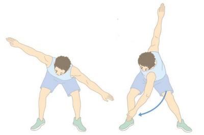 預防籃球運動傷害暖身、收操不可少 平時要做好這些功課