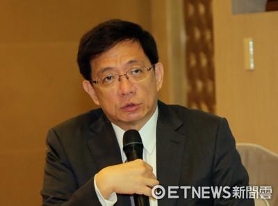 管中閔:重啟服貿談判才能刺激經濟
