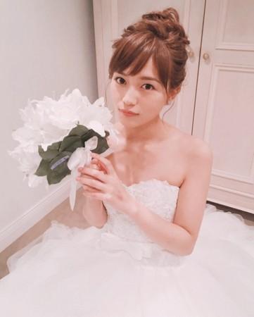 ▲日本男粉絲票選10大最不想聽到閃婚的女星。(圖/翻攝自川口春奈IG)