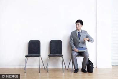 企業Q3徵才七成四願意用新鮮人 這三個行業徵才意願最高