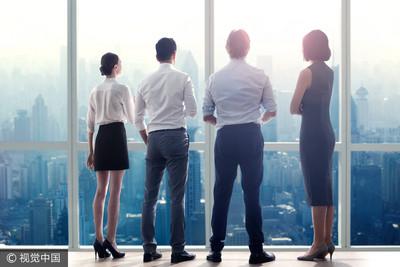 8成上班族想年前轉職 這5行業最熱門