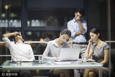 近7成老闆違法 過勞也入榜
