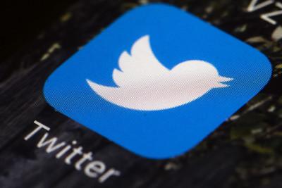 推特被爆資安漏洞 股價下挫逾7%