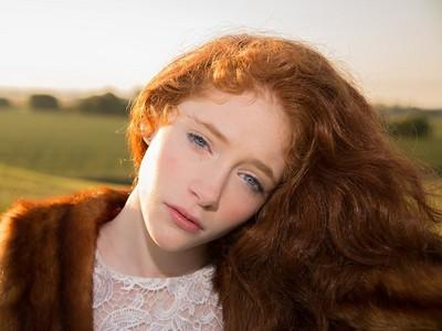 擁有美麗紅髮必須付出的代價?他們比常人更容易感覺疼痛