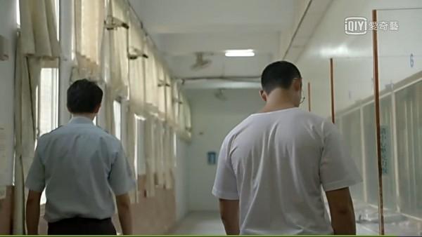 ▲《麻醉2》帶吳慷仁的獄卒是真的。(圖/翻攝自《愛奇藝》)