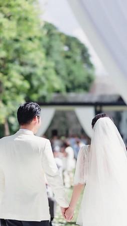 ▲陳怡蓉結婚一週年告白老公。(圖/翻攝自陳怡蓉臉書)