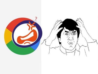 畫個正圓會死嗎?Google icon逼瘋強迫症 網友:凡人不懂設計