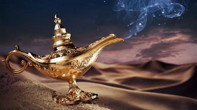 3人迷失在沙漠…《神燈3部曲》秒懂為何「人沒夢想,就會害人」