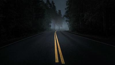 17歲少年深夜踏上回家路,一路慘到最後靠「惡霸」解救இдஇ