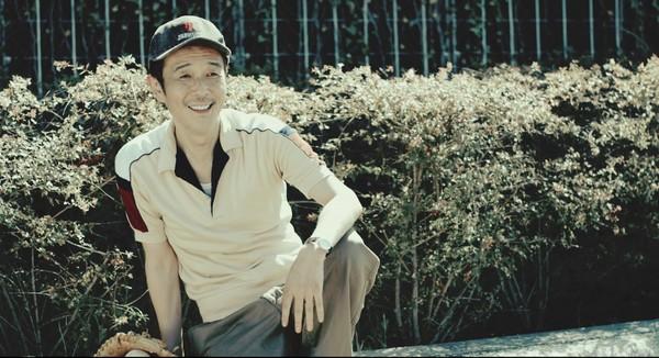 ▲▼齊藤工帶來首部執導長片《多桑不在家》來高雄電影節。(圖/高雄電影節提供)