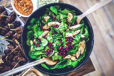 專家激推「6蔬菜」吃了比白飯還飽 熱量少40倍還不夾?