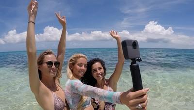 「GoPro運動攝影機」的圖片搜尋結果