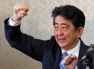 日本新內閣出爐 今傍晚啟動