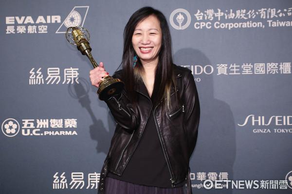 第52屆金鐘奬-美術設計獎-王冠懿、張軼峰/最後的詩句。(圖/攝影中心攝)