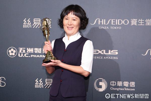 第52屆金鐘奬-兒童少年節目獎-地球的孩子。(圖/攝影中心攝)