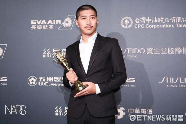 第52屆金鐘奬-攝影獎-陳克勤/公視人生劇展--告別。(圖/攝影中心攝)