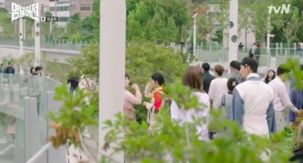 ▲▼ 雷/《名不虛傳》結局從頭哭到尾!金亞中親手送他去死(圖/翻攝自tvN)