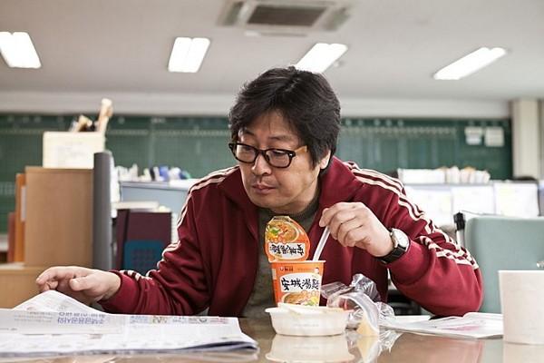 ▲南韓電影《格鬥少年菀得》劇照。(圖/翻攝自Naver Movie)