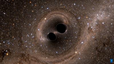 重力波是什麼 愛因斯坦神預言