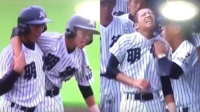 棒球賽脫臼「教練當場接骨」 硬掰關節推到底...選手痛飆淚